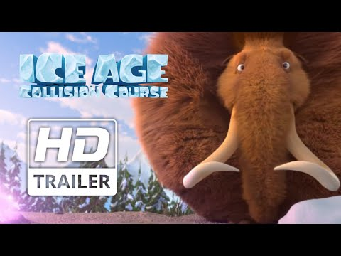 Ice Age: Collision Course | Official HD Trailer #4