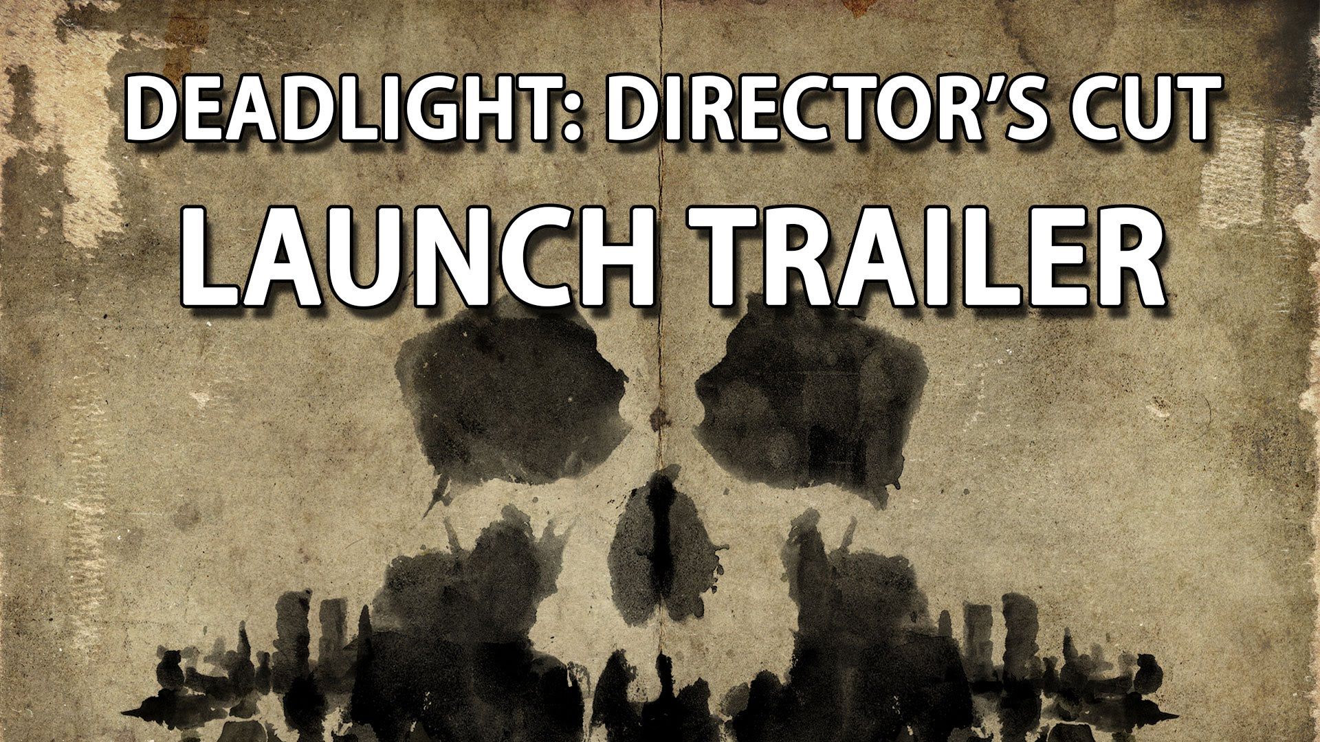 Deadlight: Director's Cut Launch Trailer