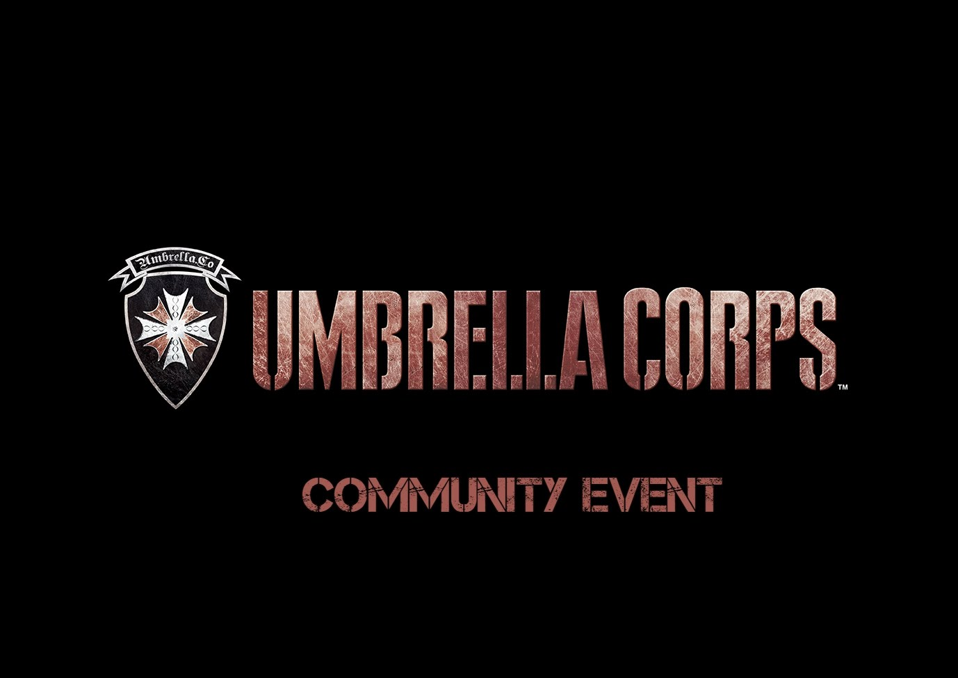 Umbrella Corps - Community Preview