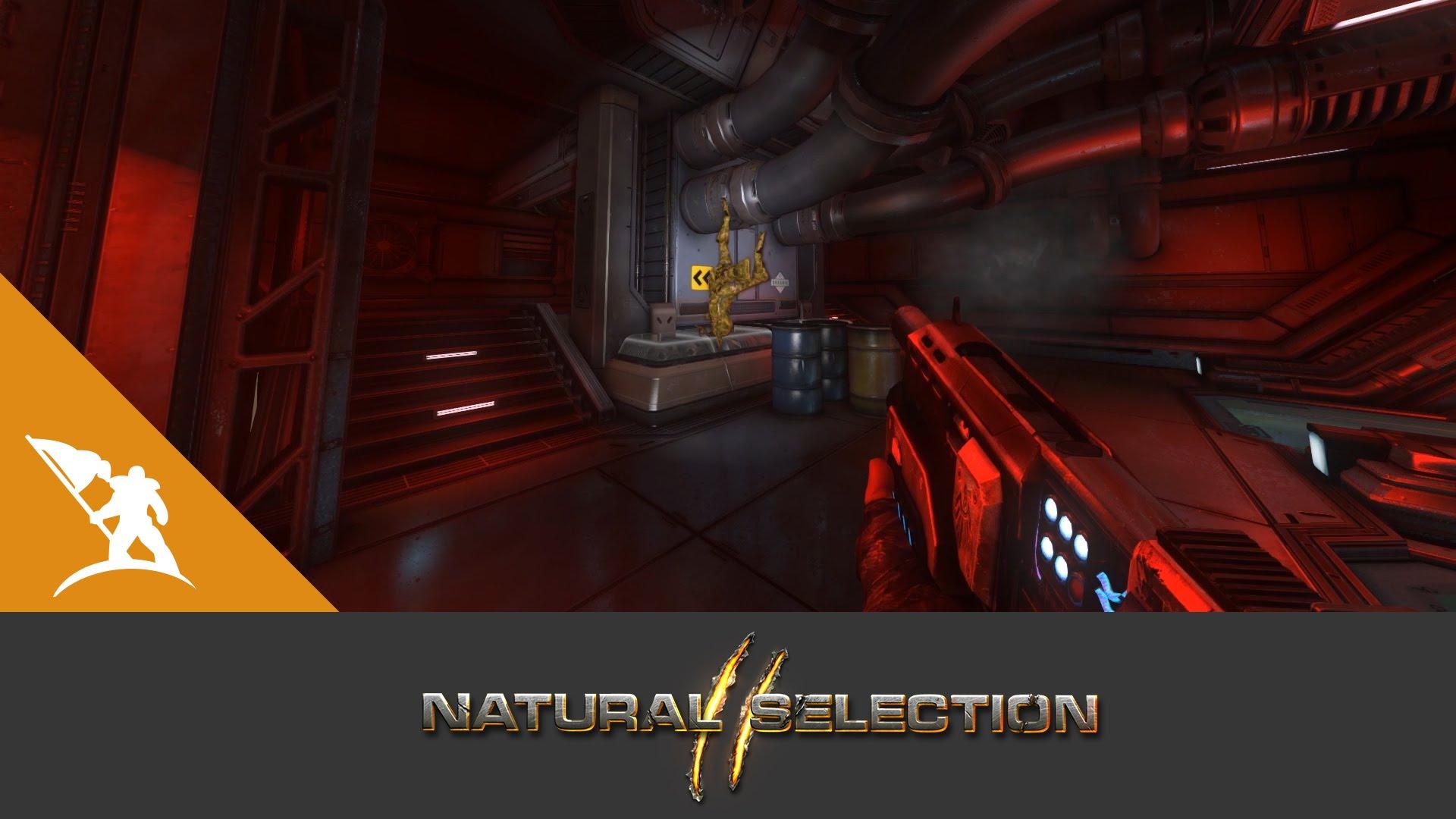 Natural Selection 2 Development Recap: June 2016