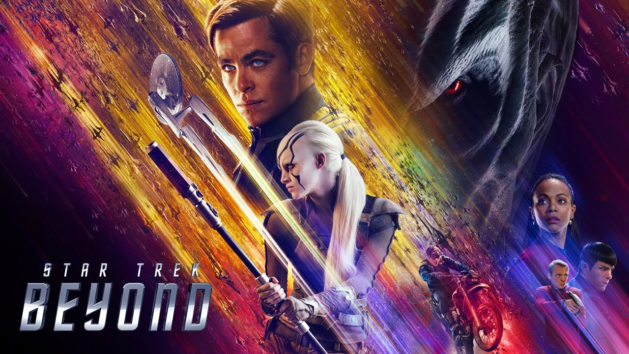 Star Trek Beyond | Trailer #3