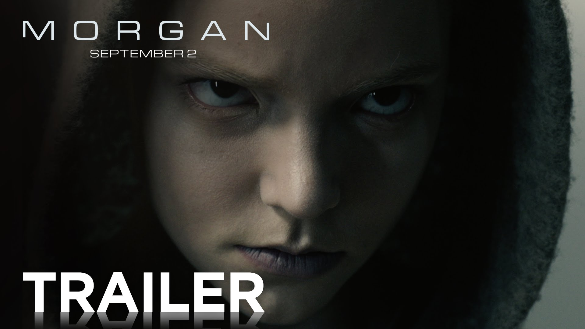 Morgan | Official Trailer [HD]
