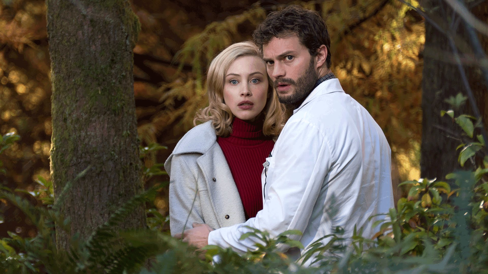 The 9th Life of Louis Drax – Official Trailer