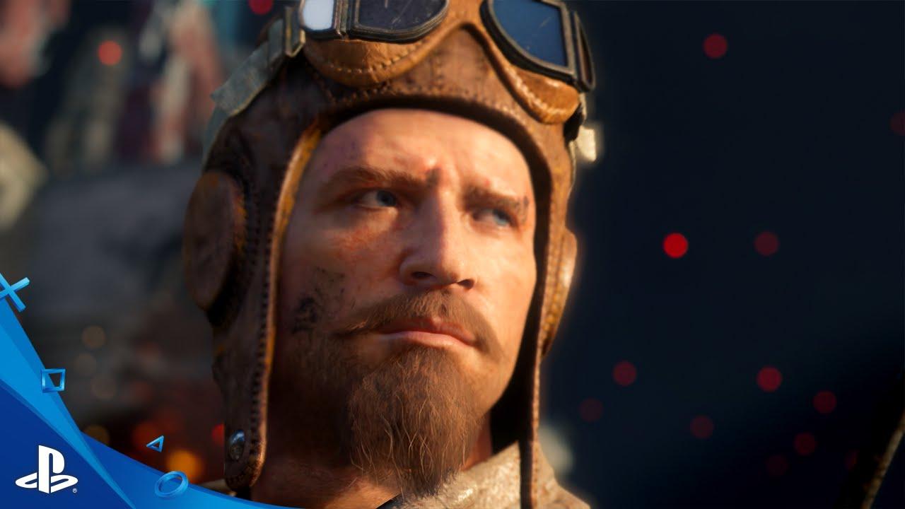 Call of Duty: Black Ops III – Descent DLC Pack: Gorod Krovi Trailer