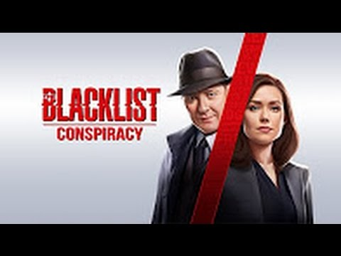 The Blacklist Conspiracy – Official Trailer