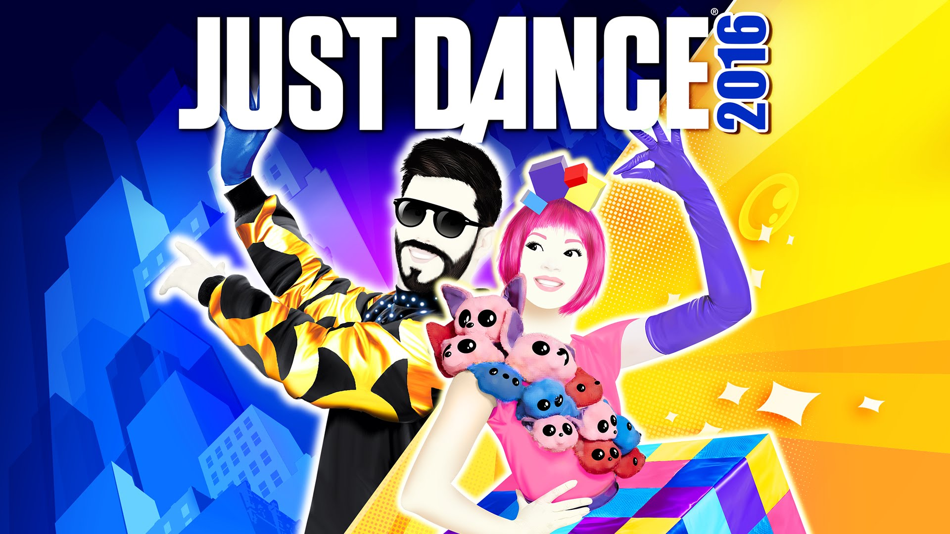 Just Dance® 2016 - Launch Trailer