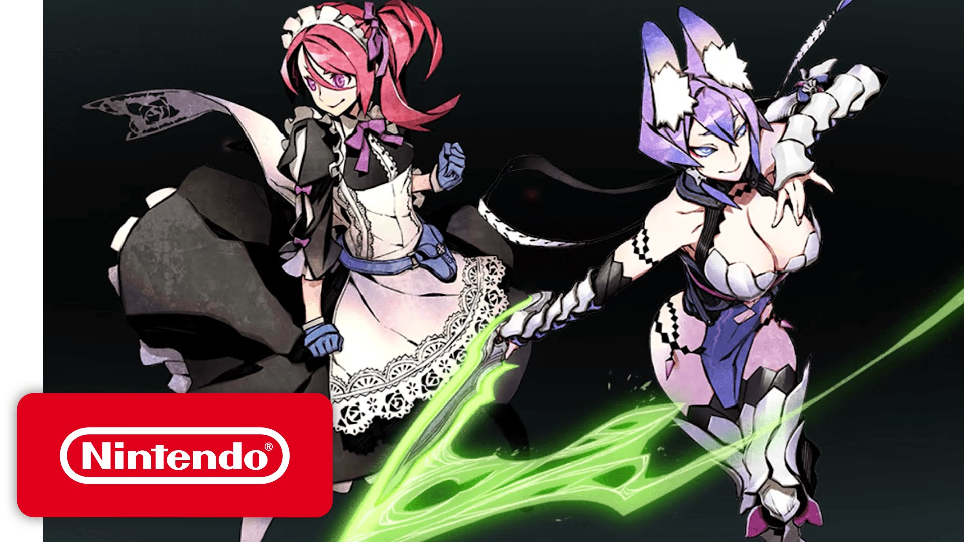 7th Dragon III Code: VFD Trailer