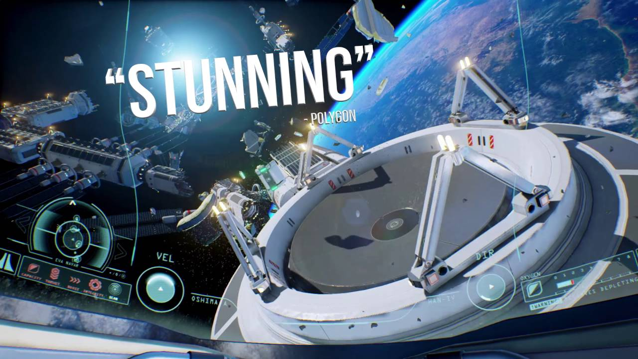 ADR1FT | Launch trailer