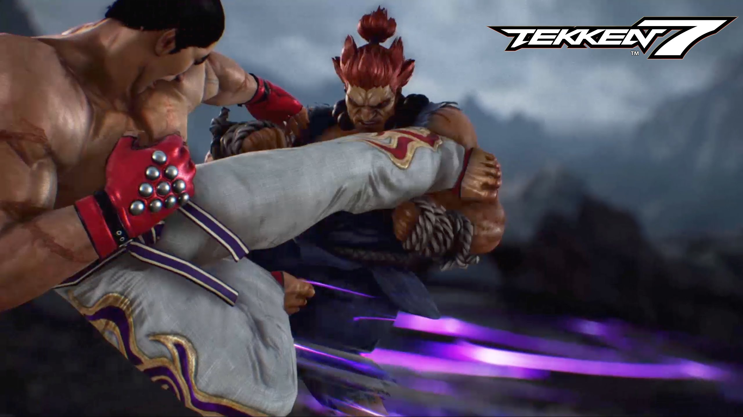 Tekken 7 – EVO 30 Second TV Spot