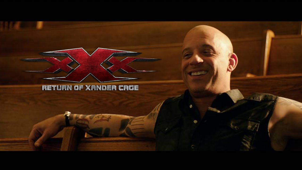xXx: Return of Xander Cage | Trailer #1