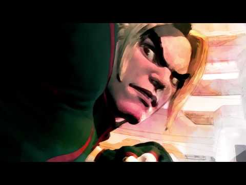 Street Fighter V - Opening Cinematic