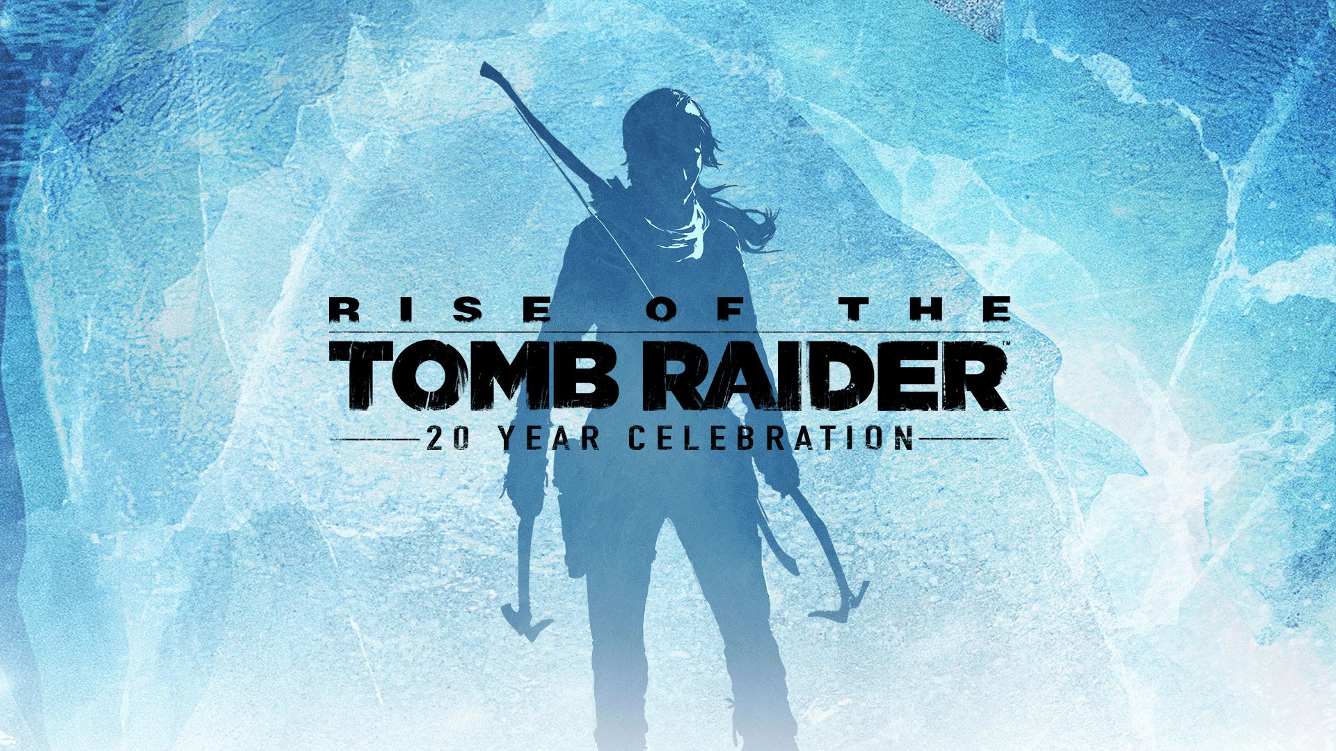 Rise of the Tomb Raider: 20 Year Celebration Announcement Trailer