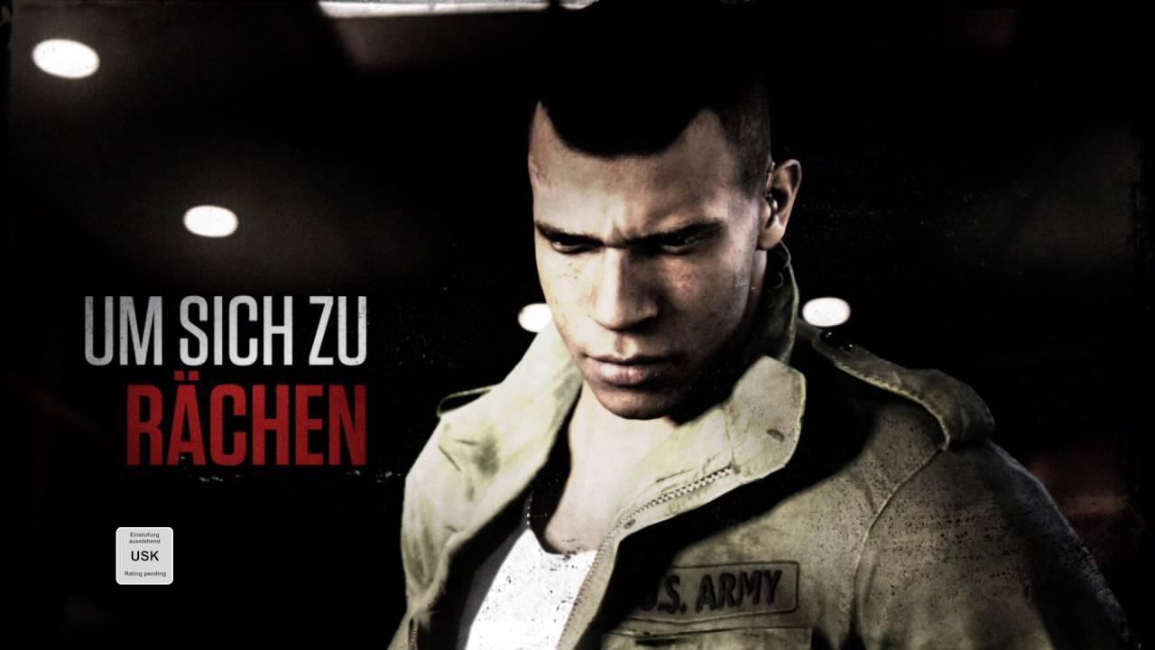 Mafia Game - Lincoln Clay - Der Soldat