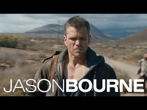 JASON BOURNE - (TV Spot 52) (HD)