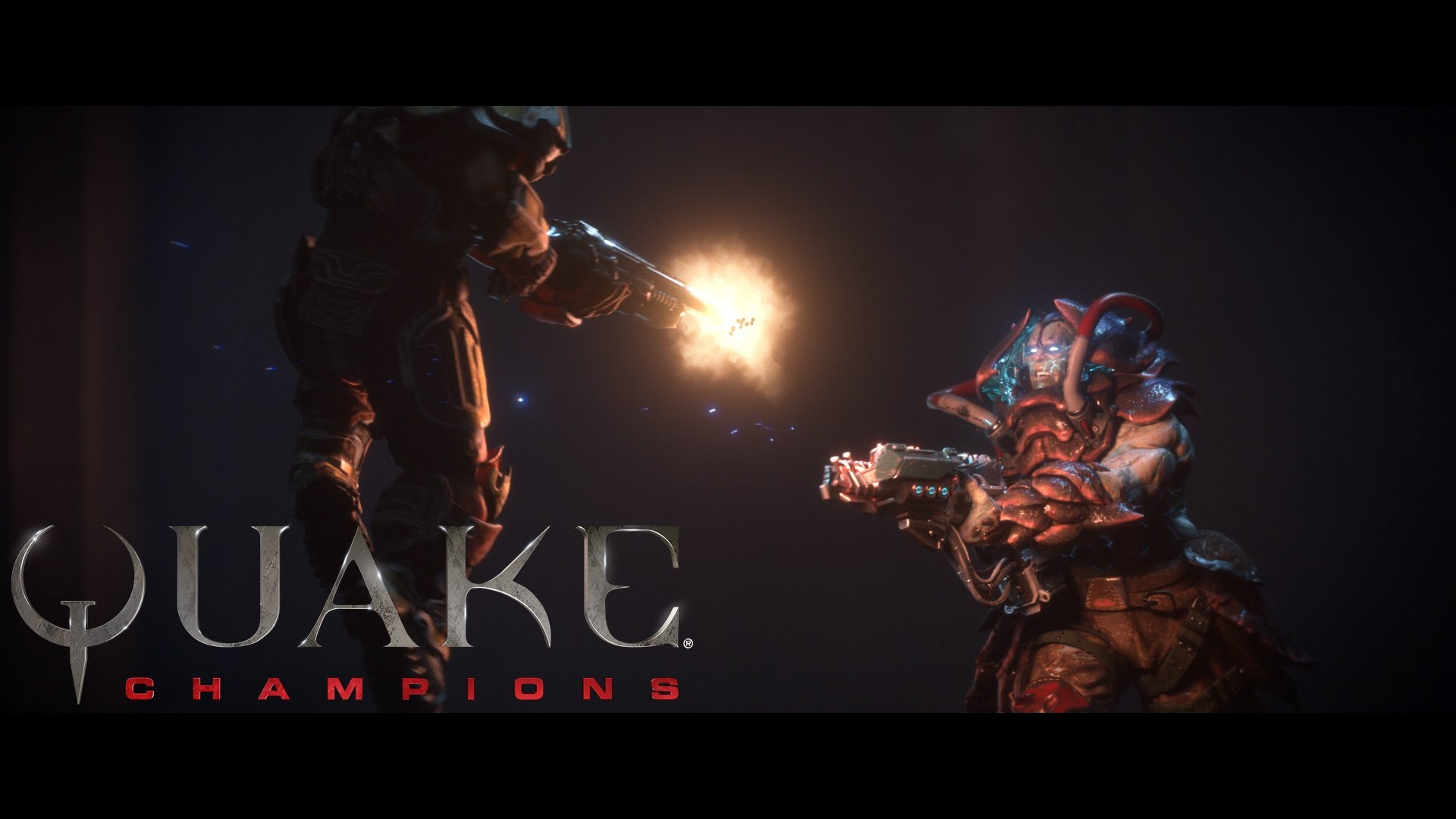 Quake Champions – Quake Returns!