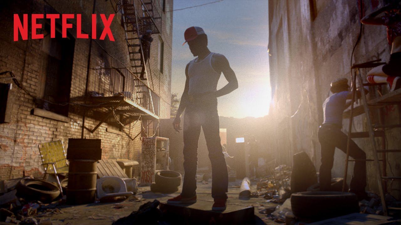 The Get Down - Main Trailer - Netflix