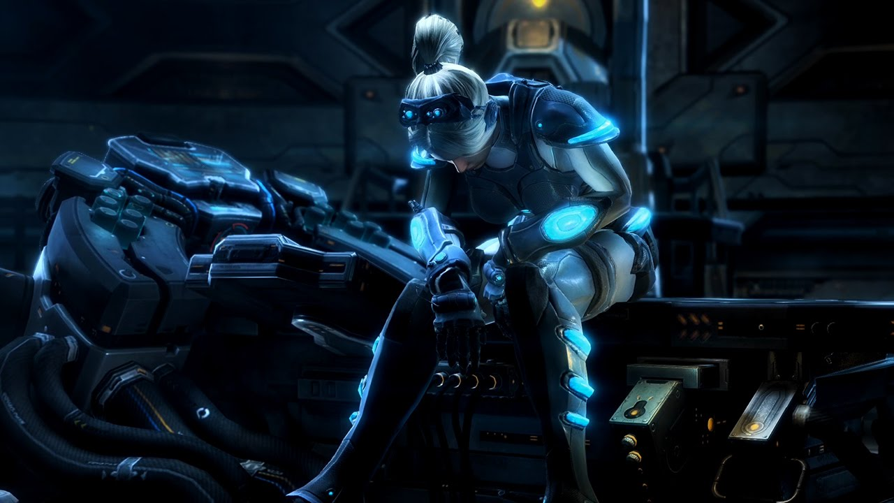 StarCraft II: Nova Covert Ops Mission Pack 2
