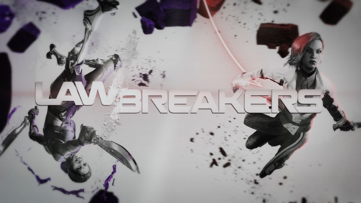 LawBreakers | Assassin: Boss Key Tips