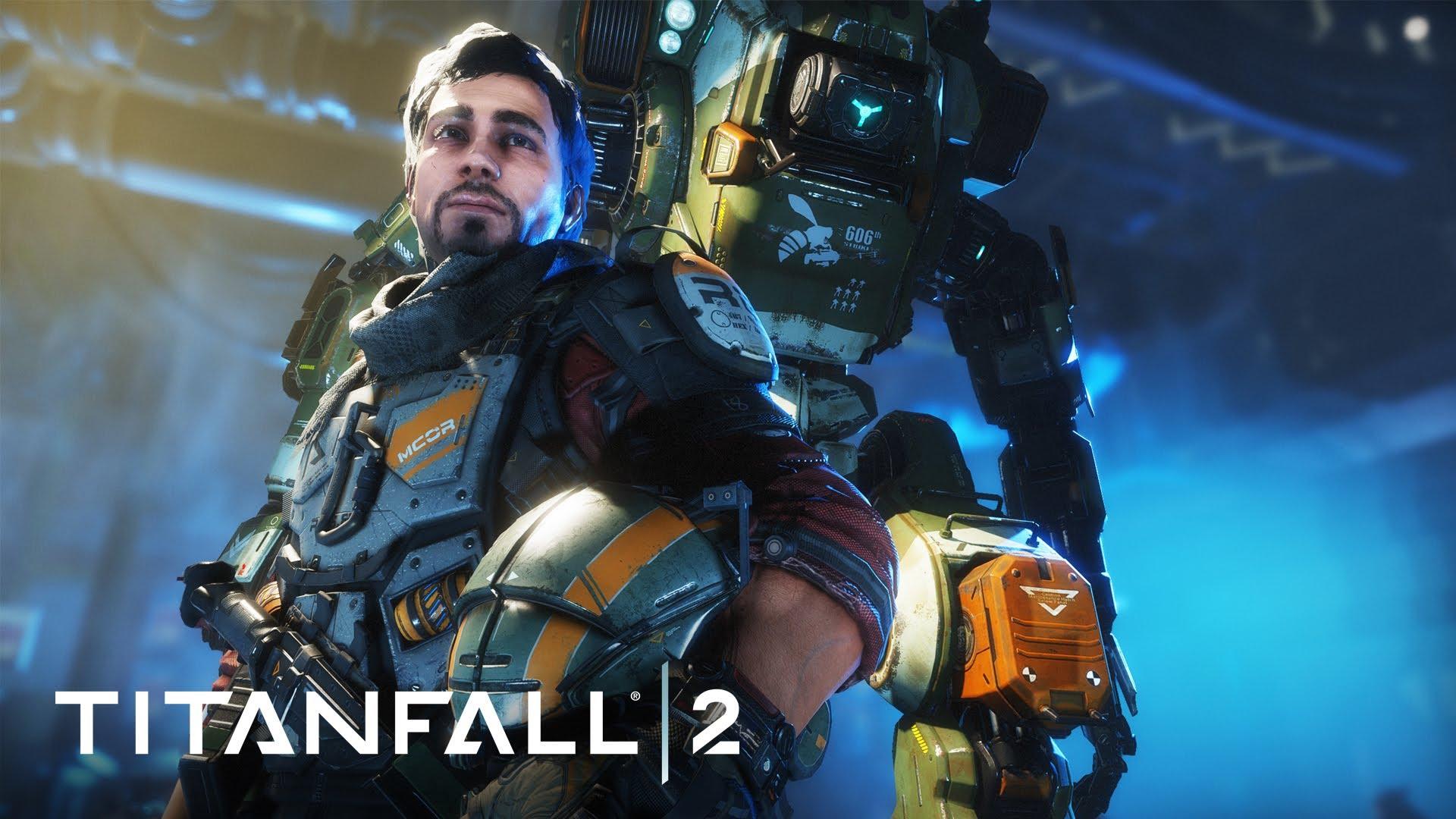 Titanfall 2 - Offizieller Singleplayer Trailer mit Fahri Yardim