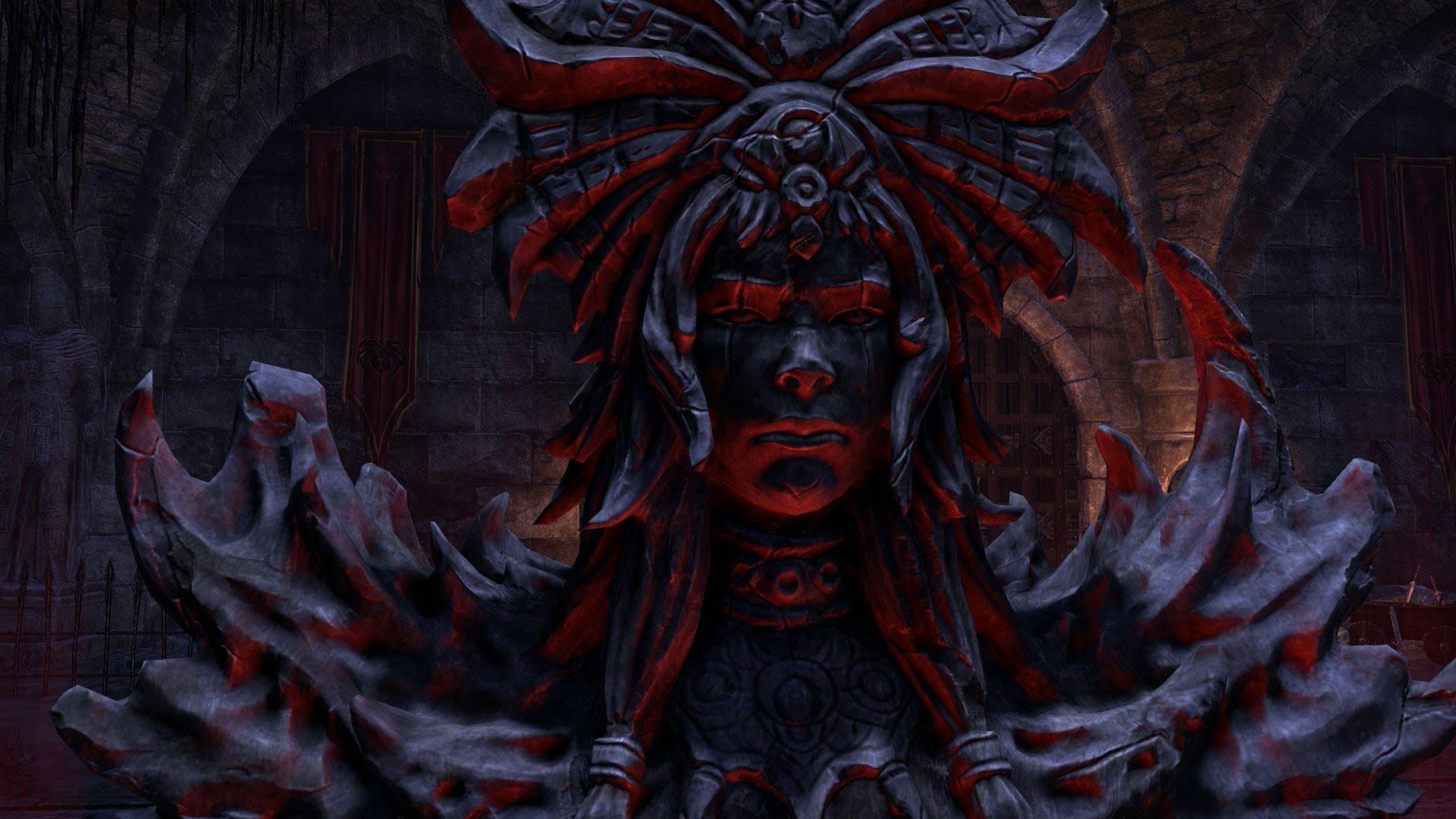 The Elder Scrolls Online: Die Wiege der Schatten