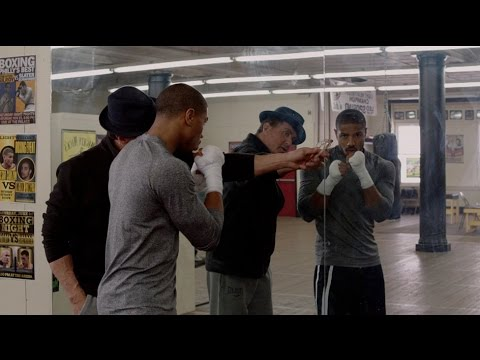 Creed - TV Spot 1 [HD]