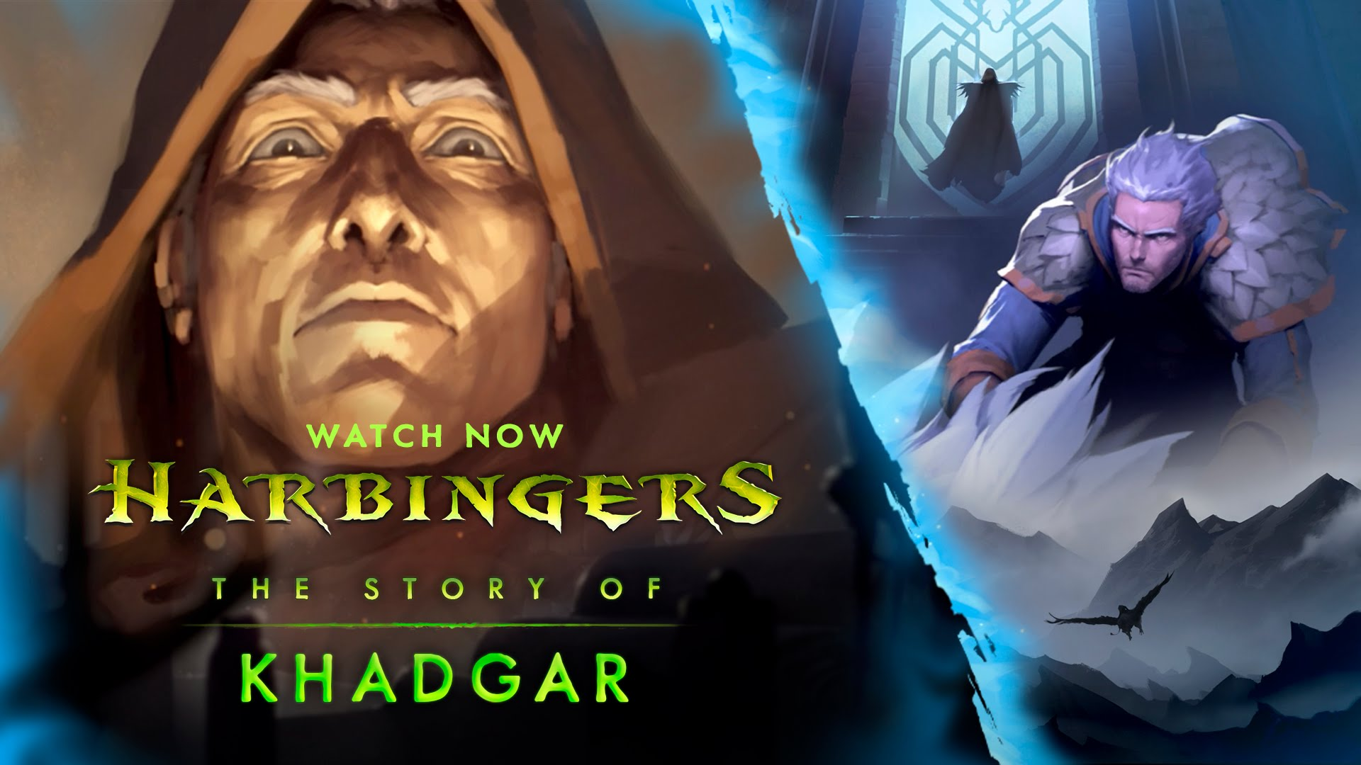 World of Warcraft - Harbingers - Khadgar