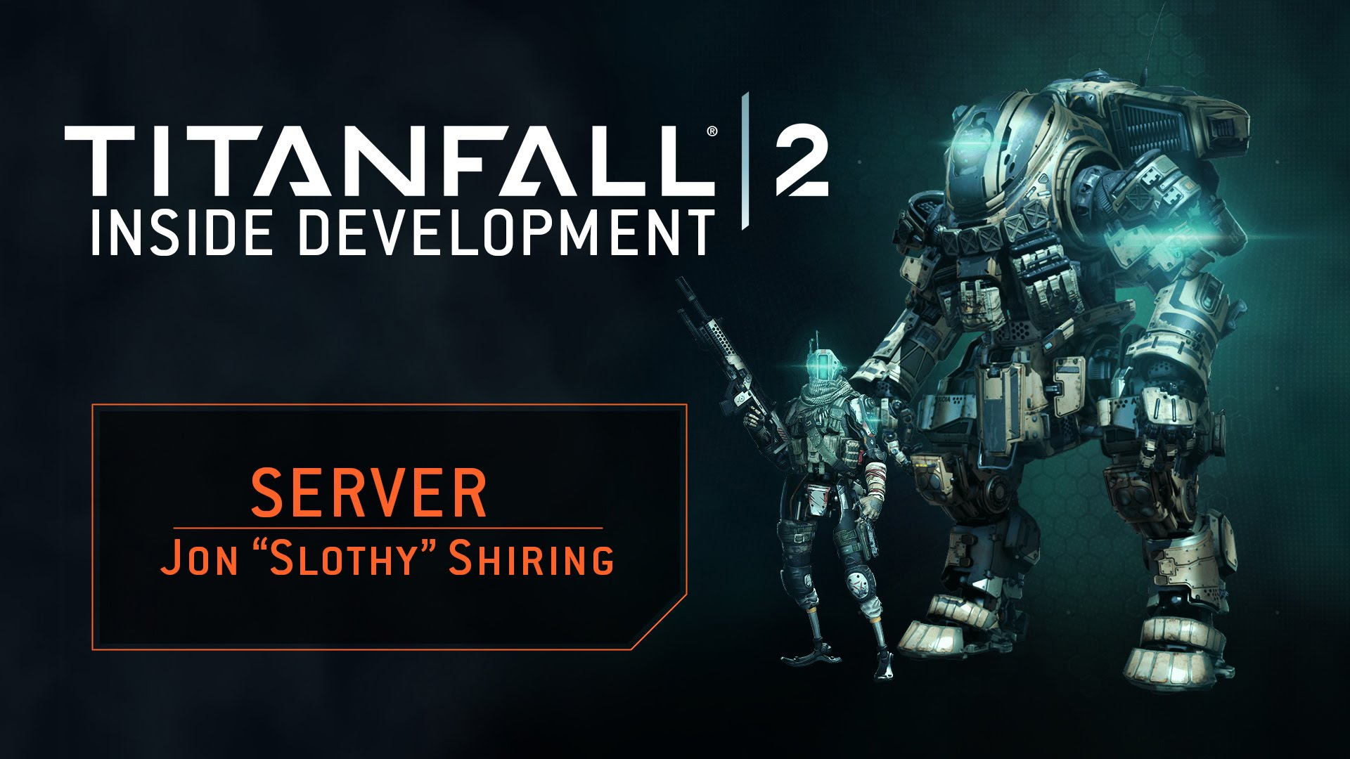Titanfall 2 – Inside Development: Server (deutsch)