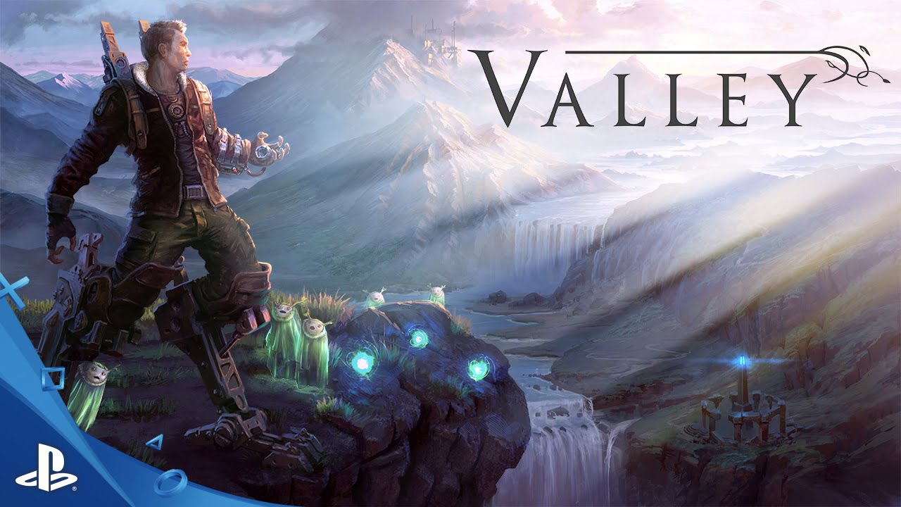 Valley - Story Teaser