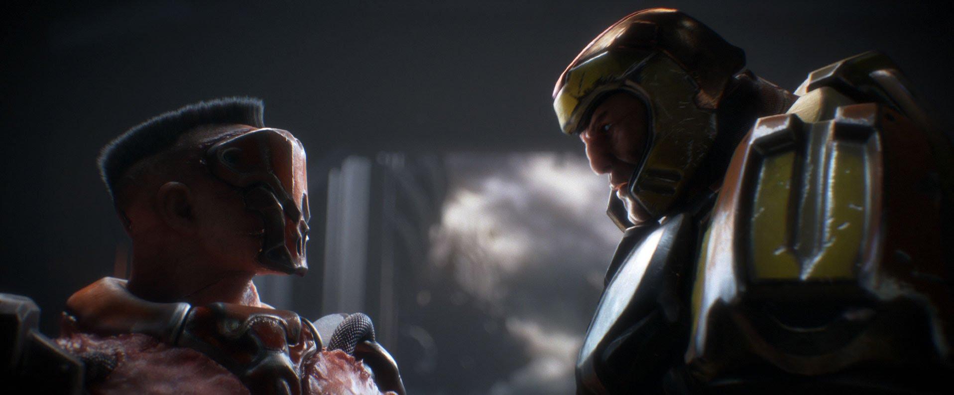 Quake Champions and eSports