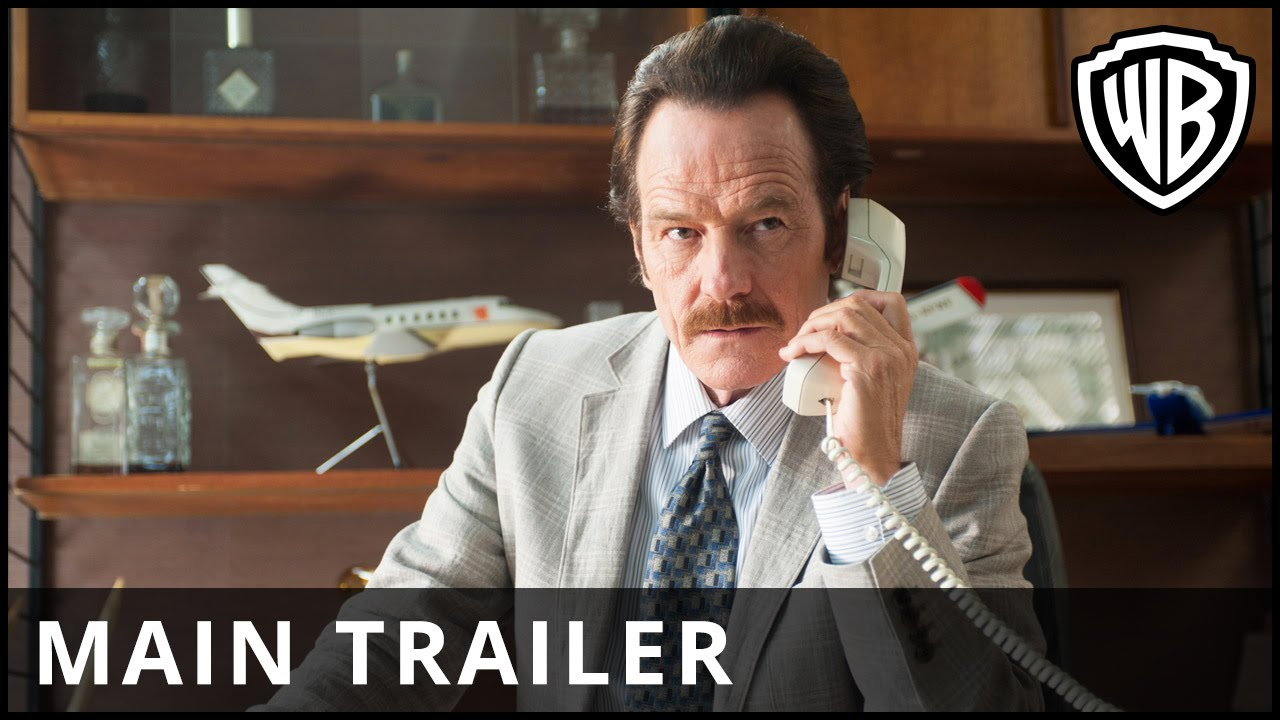 The Infiltrator - Main Trailer