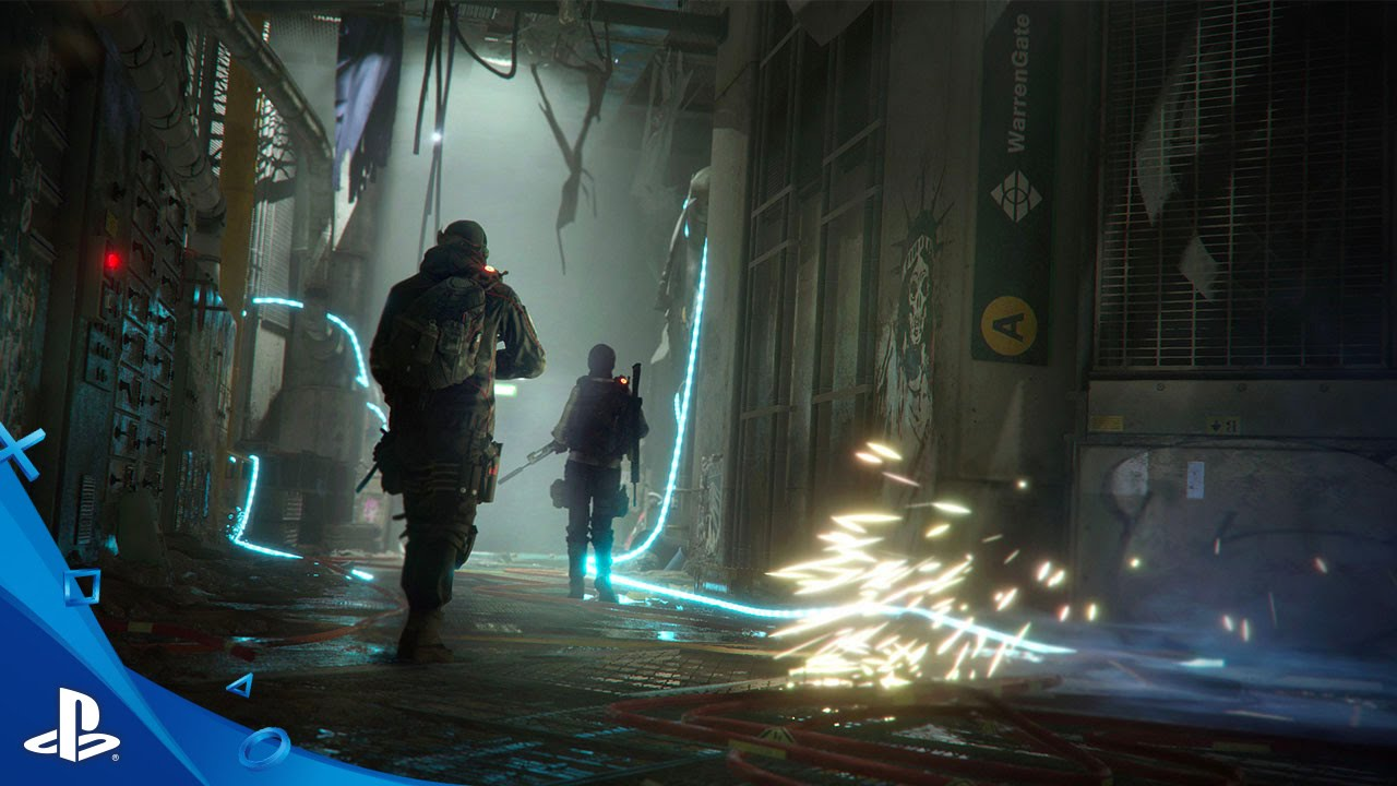 Tom Clancy's The Division - Expansion I: Underground Launch Trailer