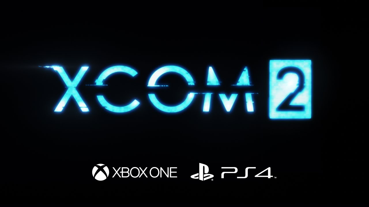 XCOM 2 - Console Announcement Trailer