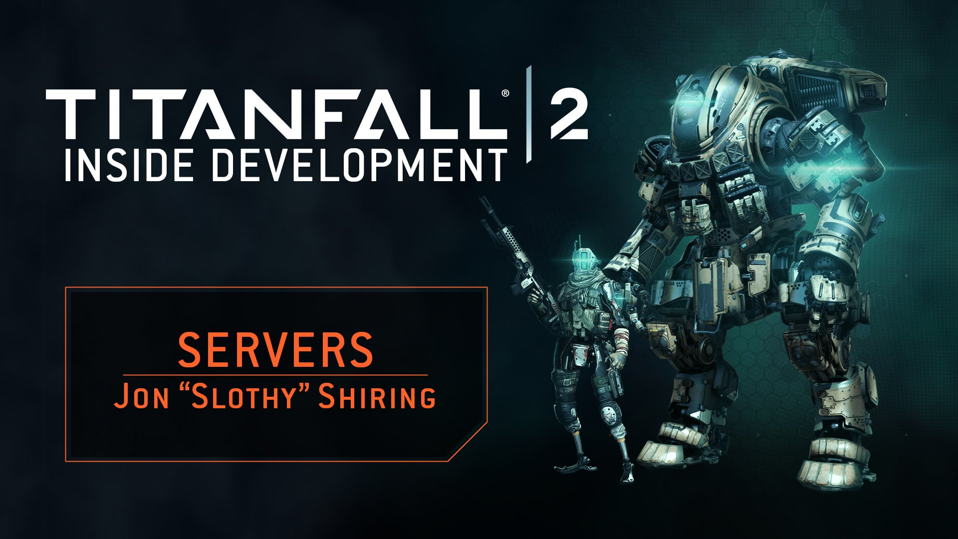 Titanfall 2 – Inside Development: Servers