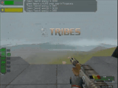 Tribes 1 Video