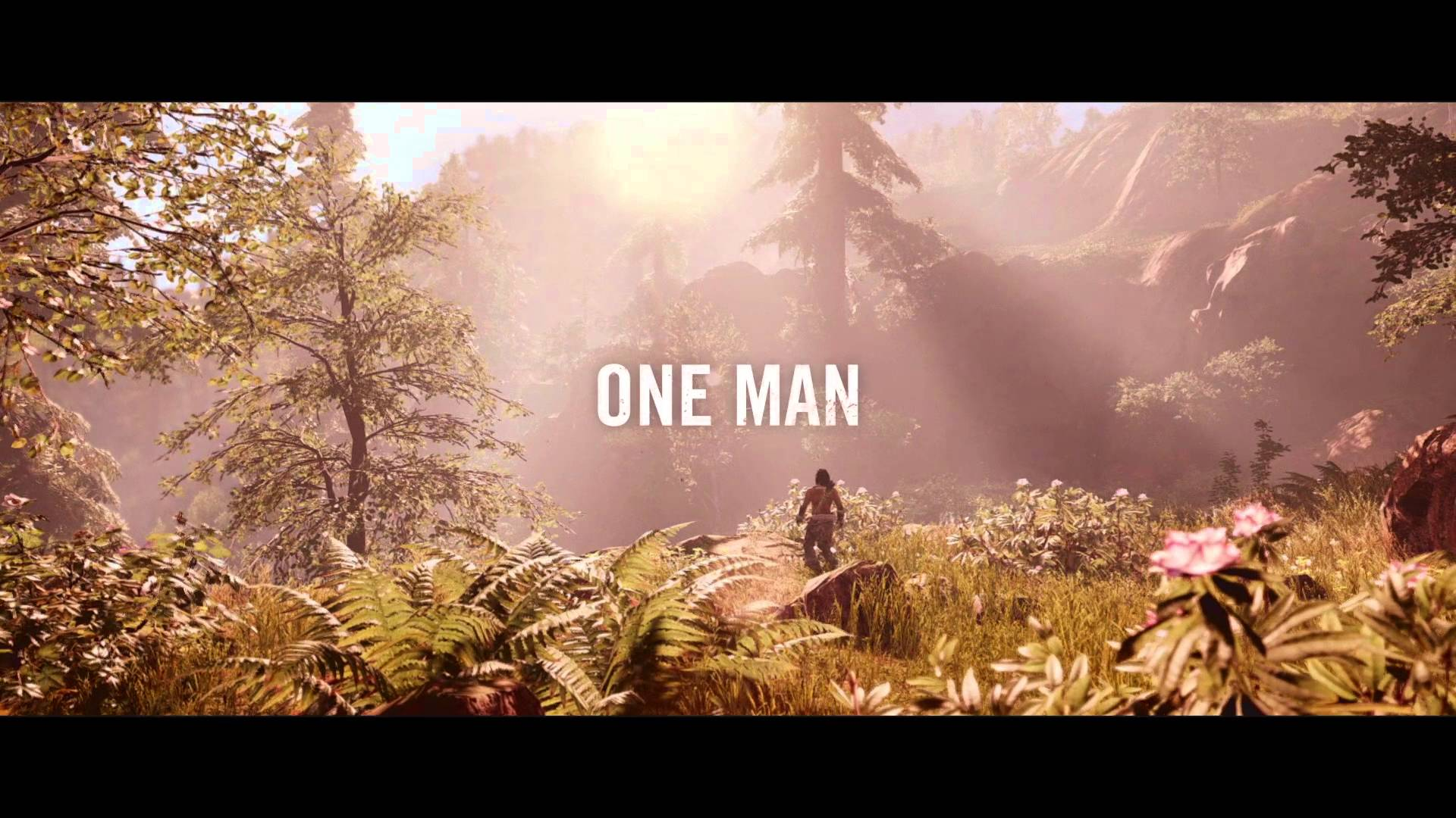 Far Cry Primal | Story trailer