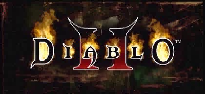 Diablo II Intro Trailer