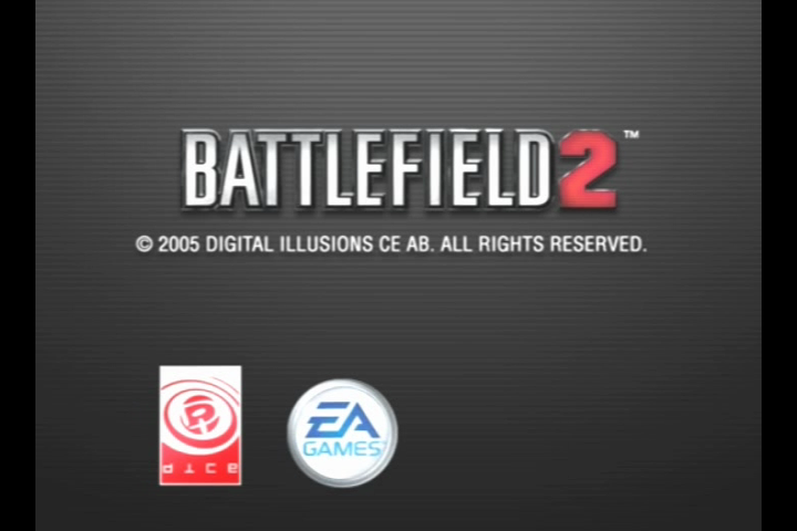 Battlefield 2 Official Trailer