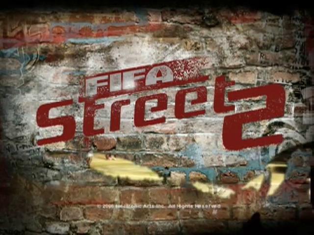 FIFA Street 2 Trailer