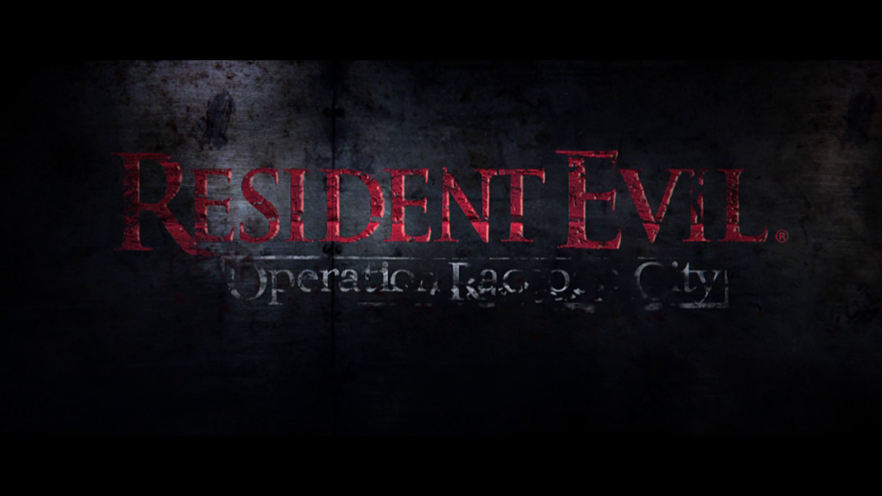 Resident Evil: Operation Raccoon City 'E3 2011' Trailer