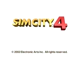 Sim City 4 E3 Trailer