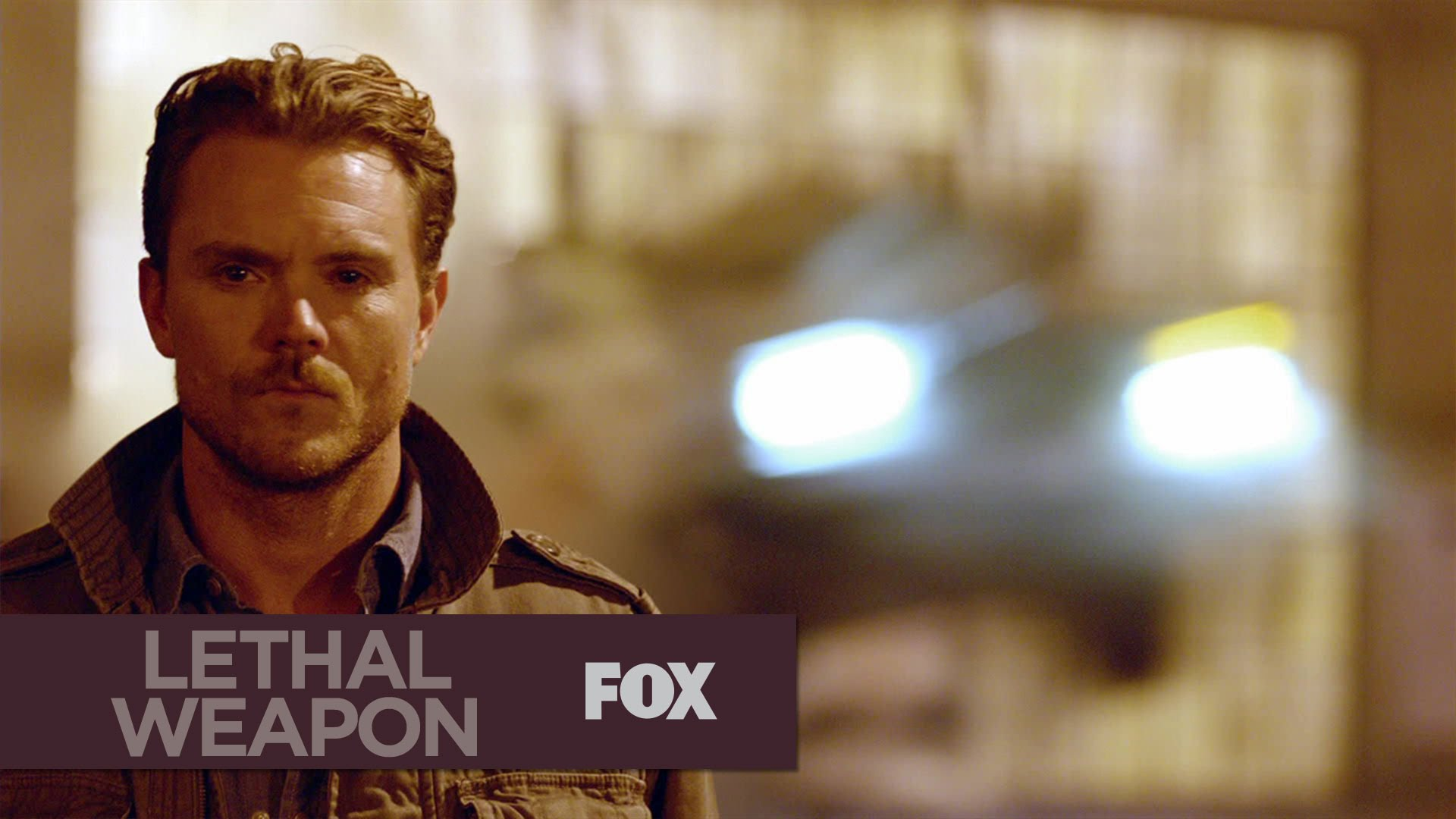 Sneak Peek | Season 1 | LETHAL WEAPON