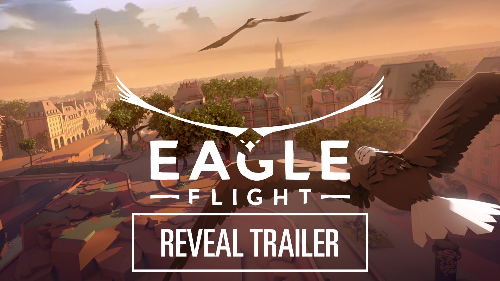 Eagle Flight - Reveal Trailer