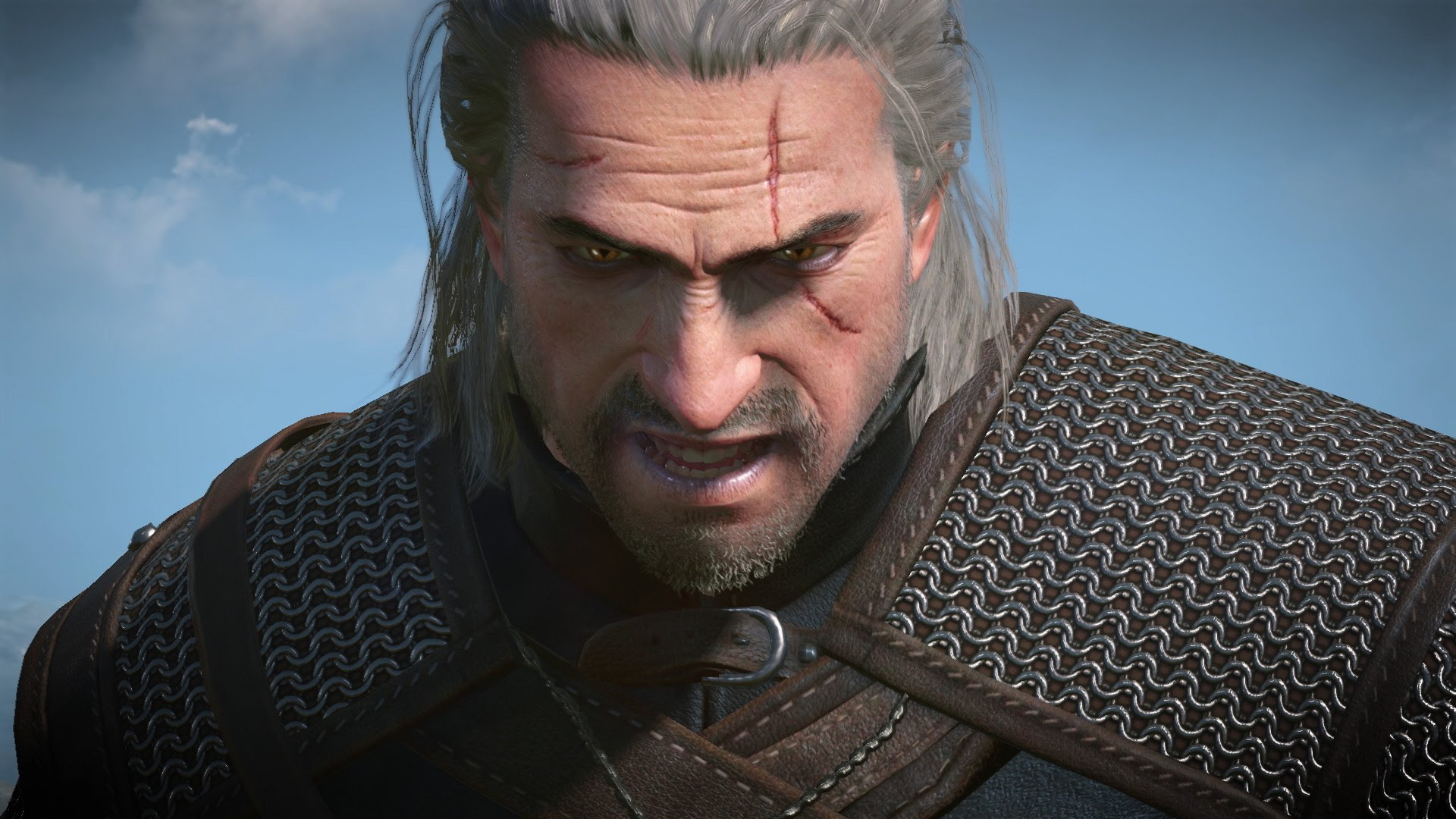 The Witcher 3: Wild Hunt - Game Of The Year Edition | Announce trailer