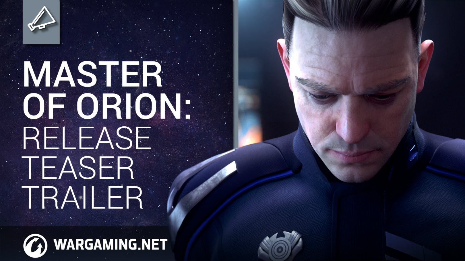 Master of Orion from WG Labs – Release Teaser Trailer