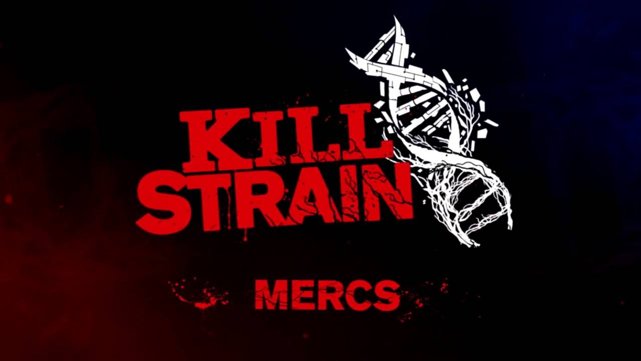 Killstrain | Mercs Trailer: Jyn