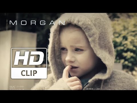 Morgan | Morgan Progression | Official HD Clip 2016