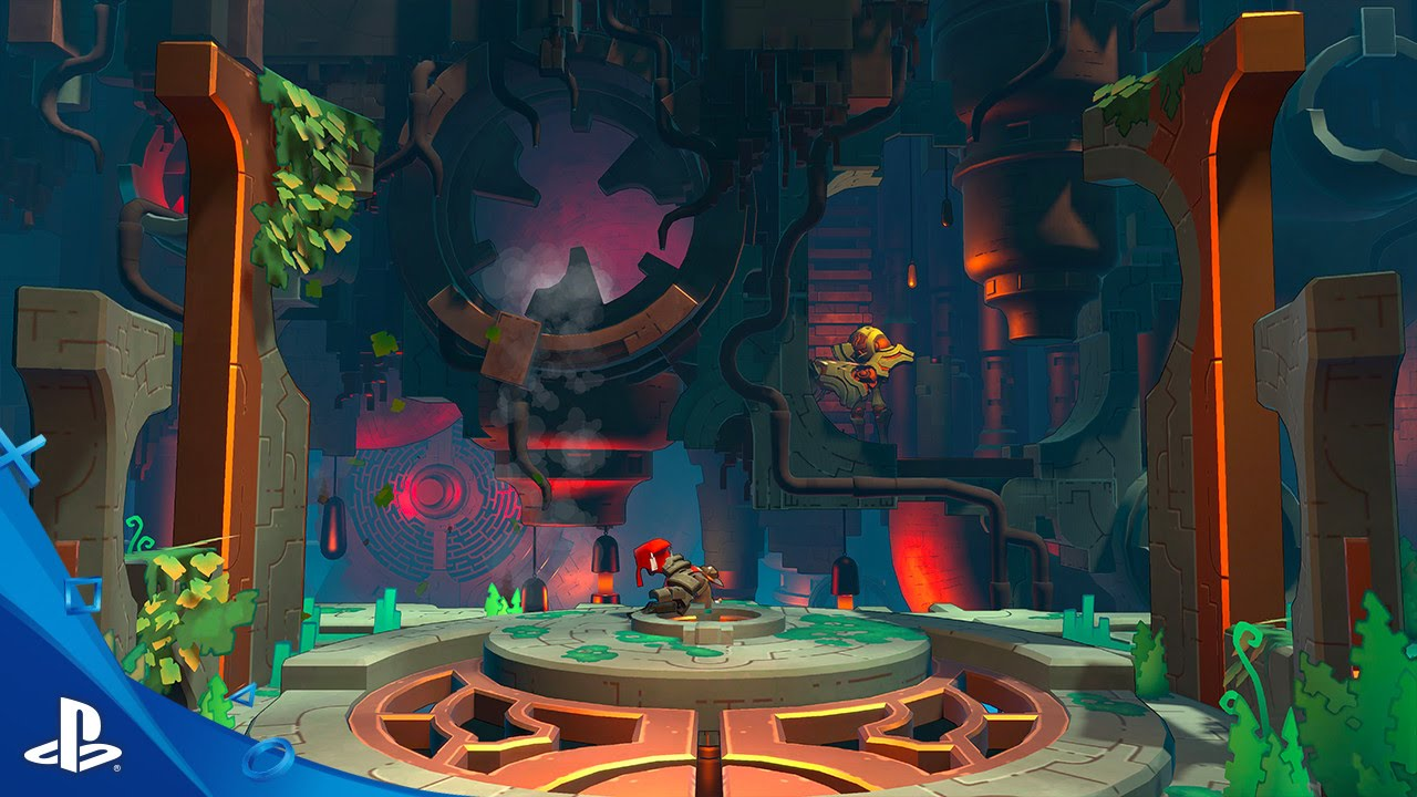 HOB - World Raise Teaser Trailer