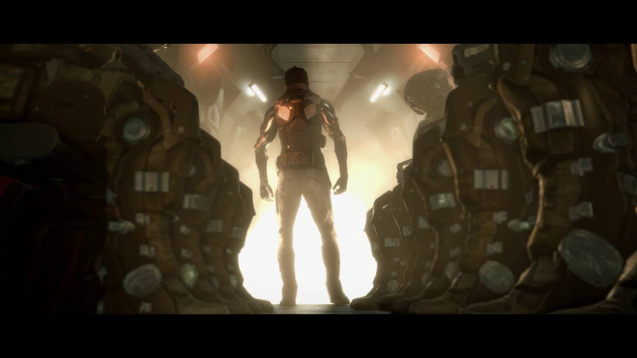 Deus Ex: Mankind Divided | Launch trailer