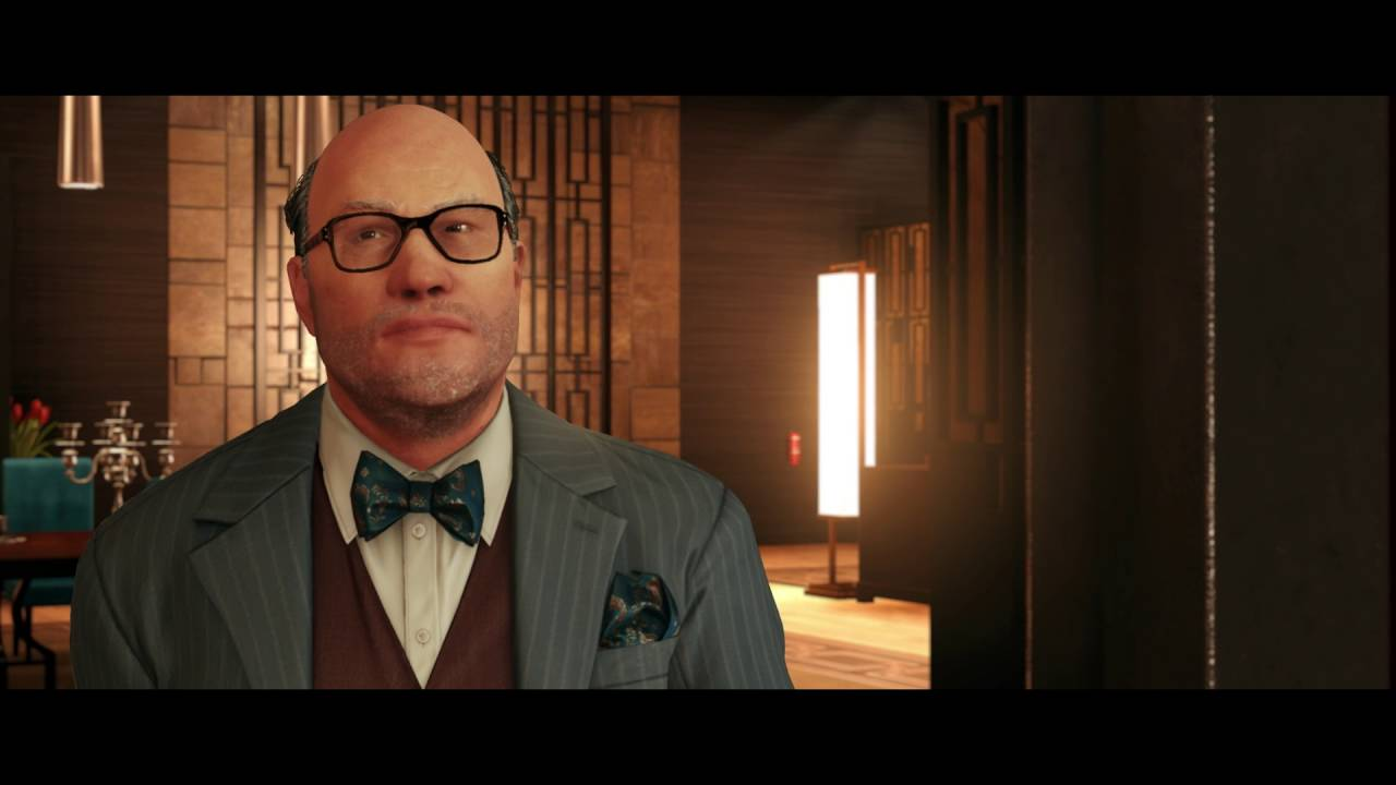 HITMAN - Episode 4: Bangkok Launch Trailer