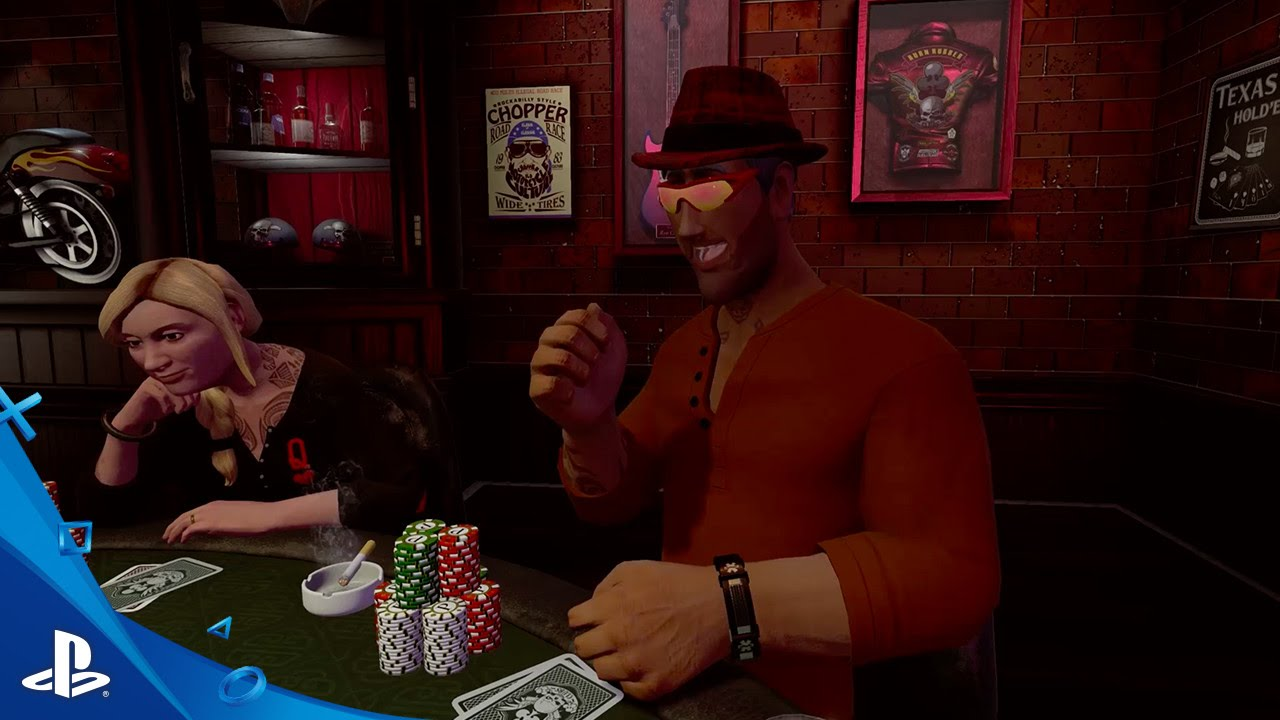 Prominence Poker - Launch Trailer